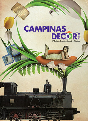 Campinas Decor 200